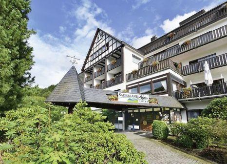 SAUERLAND Alpin Hotel in Sauerland - Bild von 5vorFlug