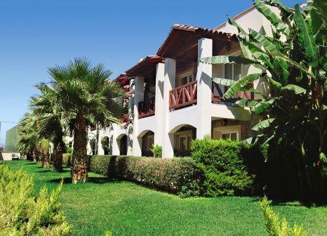 Hotel Tiana Beach Resort günstig bei weg.de buchen - Bild von 5vorFlug