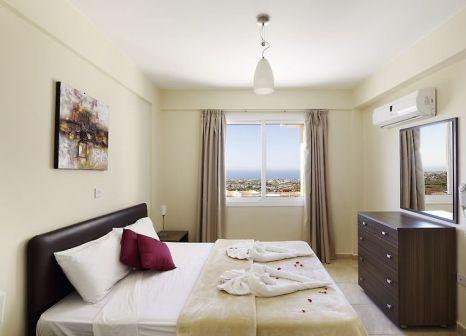Hotel Club St. George Resort in Westen (Paphos) - Bild von 5vorFlug