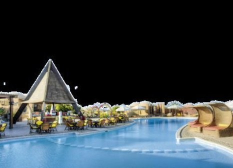 Hotel Club Calimera Habiba Beach in Marsa Alam - Bild von 5vorFlug
