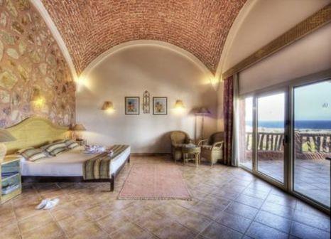 Hotelzimmer mit Minigolf im Club Calimera Habiba Beach
