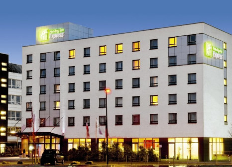 Hotel Holiday Inn Express Dusseldorf City North günstig bei weg.de buchen - Bild von 5vorFlug