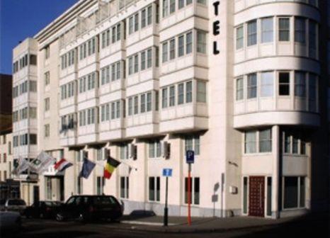Hotel Best Western City Centre günstig bei weg.de buchen - Bild von 5vorFlug