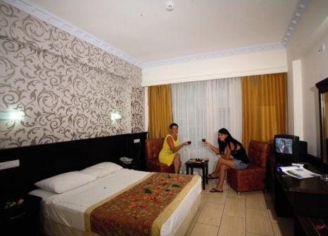 Hotelzimmer im Grand Lukullus Hotel günstig bei weg.de