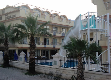 Grand Lukullus Hotel günstig bei weg.de buchen - Bild von 5vorFlug