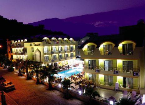 Grand Lukullus Hotel in Türkische Riviera - Bild von 5vorFlug