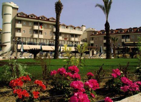 Monachus Hotel & Spa in Türkische Riviera - Bild von 5vorFlug