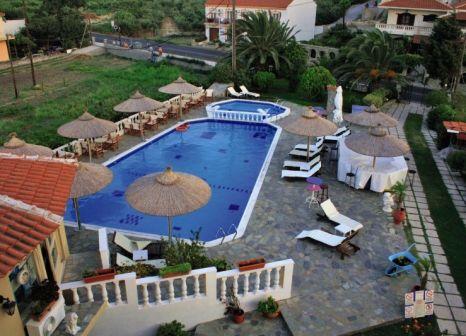 Hotel Kokkari Beach 9 Bewertungen - Bild von 5vorFlug