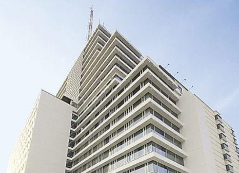 Eastin Hotel Makkasan Bangkok in Bangkok und Umgebung - Bild von 5vorFlug