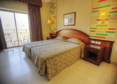 The Bugibba Hotel günstig bei weg.de buchen - Bild von 5vorFlug
