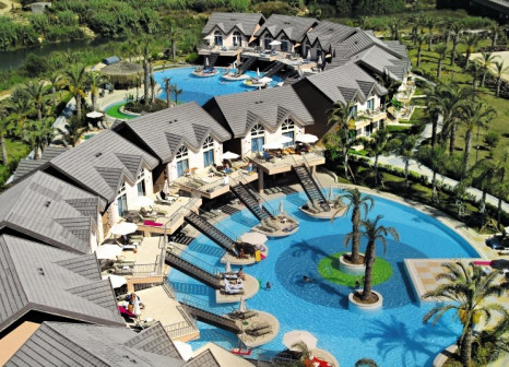 Long Beach Resort Hotel & Spa in Türkische Riviera - Bild von 5vorFlug