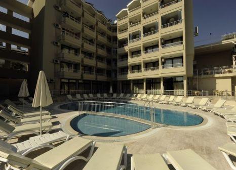 Seaden Sweet Park Hotel in Türkische Riviera - Bild von 5vorFlug