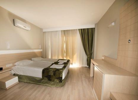 Hotelzimmer mit Tischtennis im Seaden Sweet Park Hotel