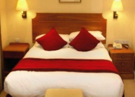 Hotel The Byron in London & Umgebung - Bild von 5vorFlug