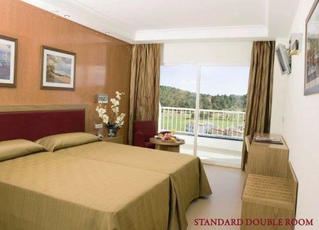 Hotelzimmer mit Golf im HSM Atlantic Park