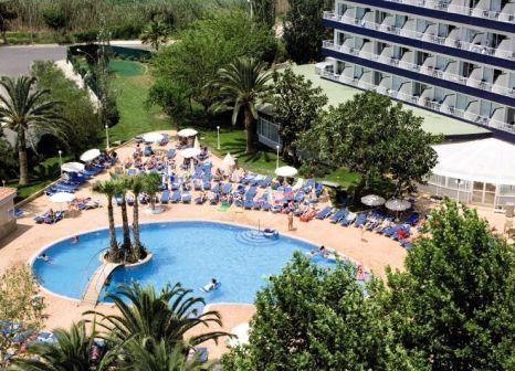Hotel HSM Atlantic Park in Mallorca - Bild von 5vorFlug