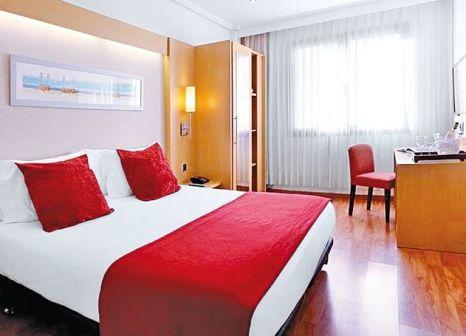 abba Rambla Hotel günstig bei weg.de buchen - Bild von 5vorFlug