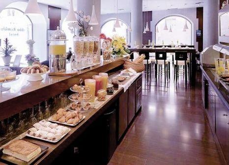 abba Rambla Hotel in Barcelona & Umgebung - Bild von 5vorFlug