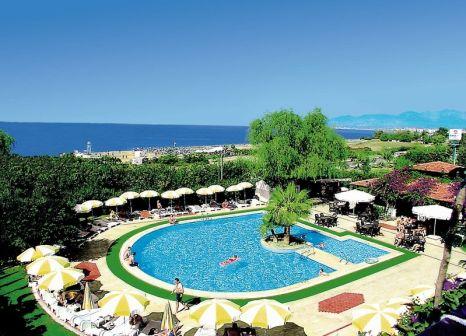 Club Hotel Titan 170 Bewertungen - Bild von 5vorFlug