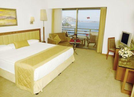 Hotelzimmer mit Fitness im Korumar