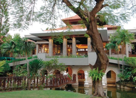 Hotel Bali Dynasty Resort günstig bei weg.de buchen - Bild von 5vorFlug
