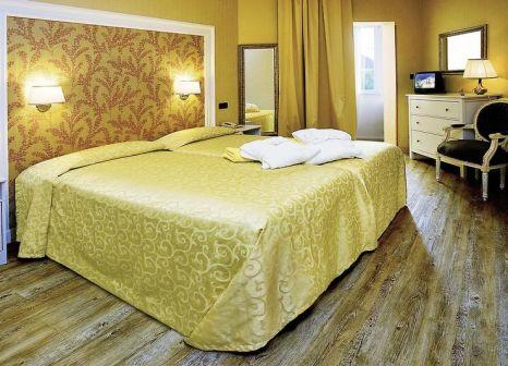 Hotelzimmer mit Aerobic im Bellavista Terme