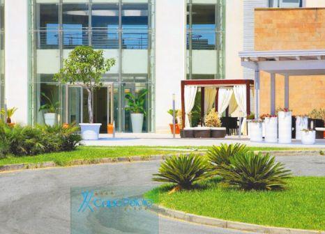 Hotel Capo Peloro Resort günstig bei weg.de buchen - Bild von 5vorFlug