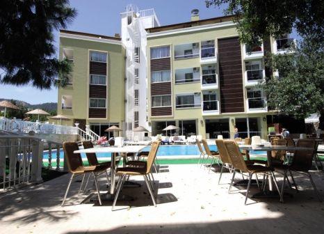 Hotel Mersoy Exclusive Aqua Resort günstig bei weg.de buchen - Bild von 5vorFlug