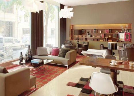 Hotel Le Meridien Barcelona 1 Bewertungen - Bild von 5vorFlug