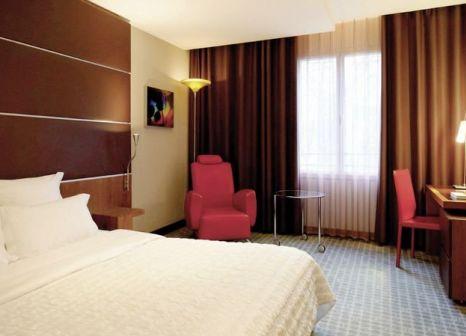 Hotel Le Meridien Barcelona in Barcelona & Umgebung - Bild von 5vorFlug