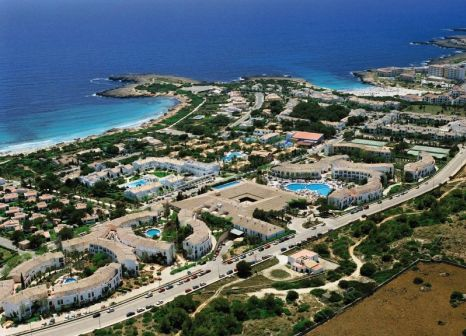 Hotel Sol Falcó All Inclusive in Menorca - Bild von 5vorFlug