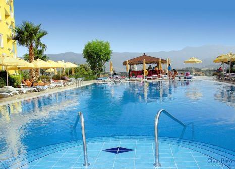 Club Paradiso Hotel in Türkische Riviera - Bild von 5vorFlug