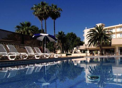 Invisa Hotel Es Pla günstig bei weg.de buchen - Bild von 5vorFlug