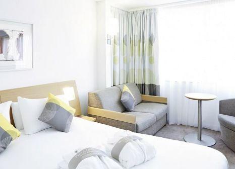 Hotel Novotel Edinburgh Centre günstig bei weg.de buchen - Bild von 5vorFlug