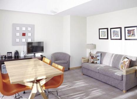 Hotel Novotel Edinburgh Centre 3 Bewertungen - Bild von 5vorFlug