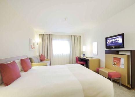 Hotel Novotel Edinburgh Centre in Schottland - Bild von 5vorFlug