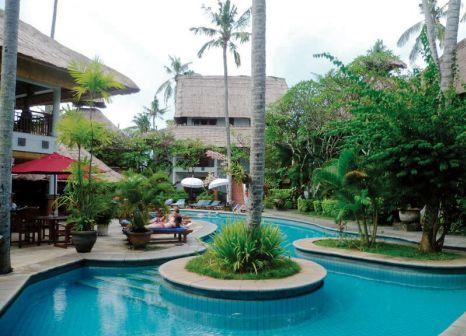 Hotel Sativa Sanur Cottage in Bali - Bild von 5vorFlug