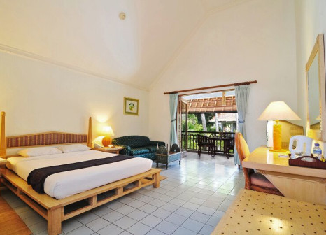 Hotelzimmer im Sativa Sanur Cottage günstig bei weg.de