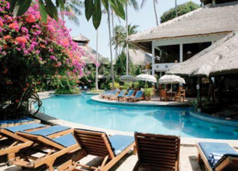 Hotel Sativa Sanur Cottage günstig bei weg.de buchen - Bild von 5vorFlug