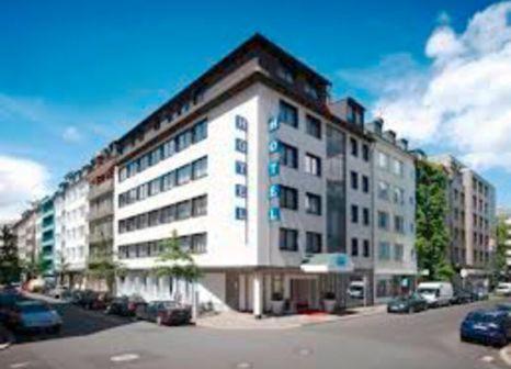 Max Brown Hotel Midtown günstig bei weg.de buchen - Bild von 5vorFlug