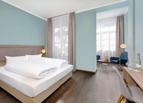 Savigny Hotel Frankfurt City in Rhein-Main Region - Bild von 5vorFlug