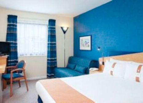Hotel Holiday Inn Express London - Wandsworth in Greater London - Bild von 5vorFlug
