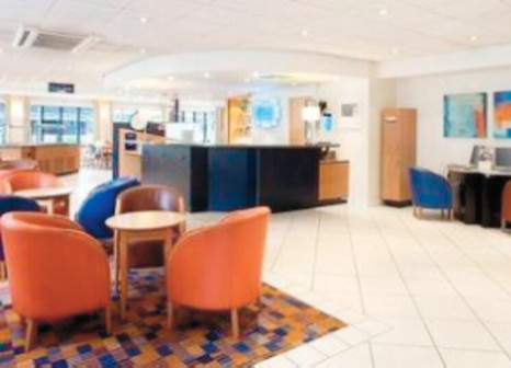Hotel Holiday Inn Express London - Wandsworth 1 Bewertungen - Bild von 5vorFlug