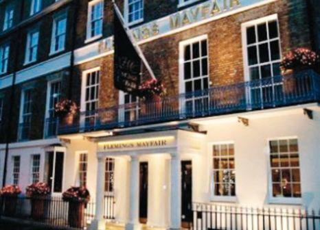 Flemings Mayfair Hotel günstig bei weg.de buchen - Bild von 5vorFlug