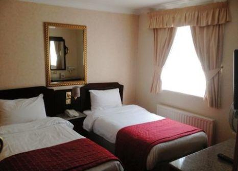 Hotelzimmer mit Spielplatz im Holiday Villa Hotel & Suites