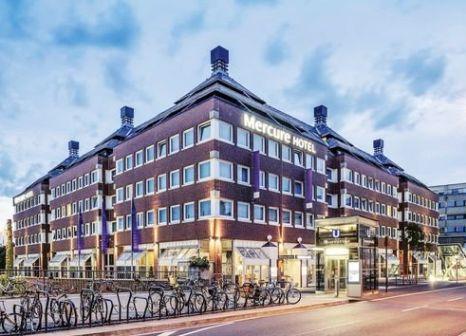 Mercure Hotel Severinshof Koeln City in Nordrhein-Westfalen - Bild von 5vorFlug