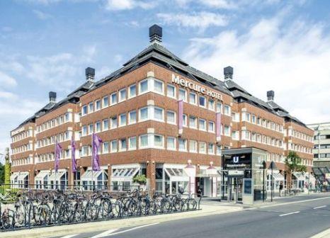 Mercure Hotel Severinshof Koeln City günstig bei weg.de buchen - Bild von 5vorFlug