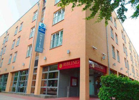 Best Western Plaza Hotel Hamburg günstig bei weg.de buchen - Bild von 5vorFlug