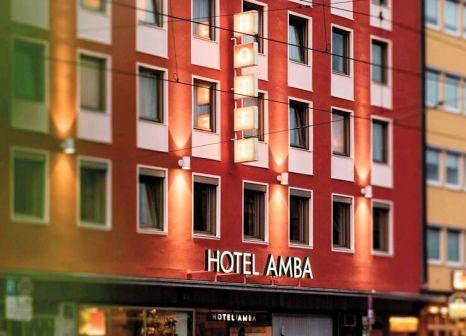 Hotel Amba günstig bei weg.de buchen - Bild von 5vorFlug