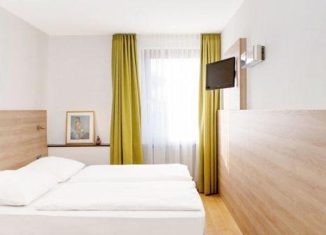 Hotelzimmer mit Sauna im Hotel Amba